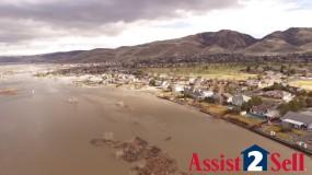 USECC - Flood 2017 Steamboat Creek near Rosewood Lakes