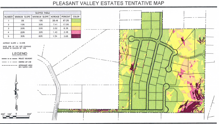 Pleasant-Valley_Estates_Map